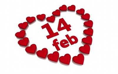 No One Really Knows Why February 14th Is Known As Valentineu0027s Day Or Why Is  It Is Associated With Love, Candy, Hearts, Cupid, And Flowers.